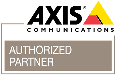 Axis Communications Authorized Partner